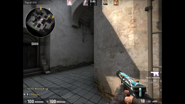 Watch and share Csgo Trash GIFs on Gfycat