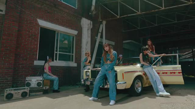Watch and share Gidle GIFs and Idle GIFs by Gorthezar on Gfycat