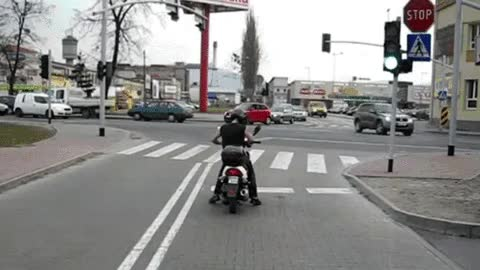 Watch Road rage GIF on Gfycat. Discover more related GIFs on Gfycat