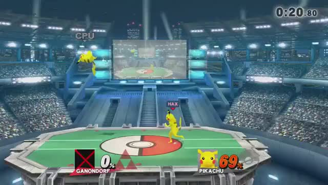 Watch and share Smash Bros GIFs and Smashbros GIFs by Ambler on Gfycat