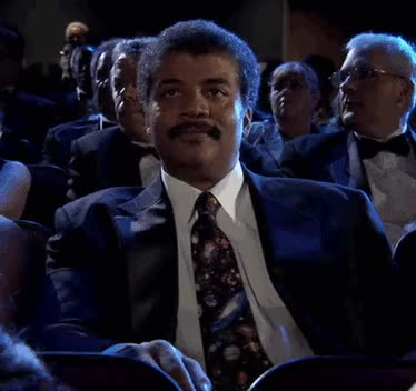 Watch and share Neil Degrasse Tyson GIFs and Smh GIFs on Gfycat