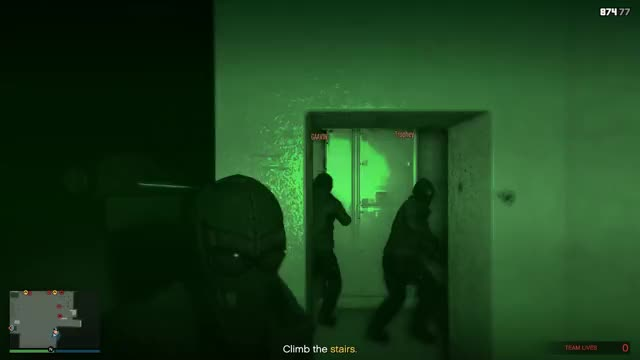 Watch Grand Theft Auto V 2019.04.06 - 22.07.48.04.DVR Trim GIF by ben (@edictus) on Gfycat. Discover more grandtheftautov GIFs on Gfycat