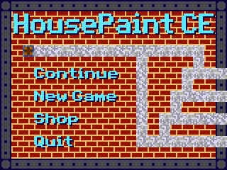 Watch and share HousePaint CE / TI-83 Premium CE GIFs by critor on Gfycat