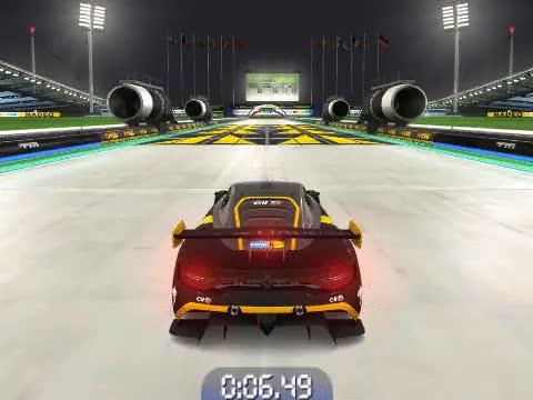 Trackmania Carpark • View topic GIFs