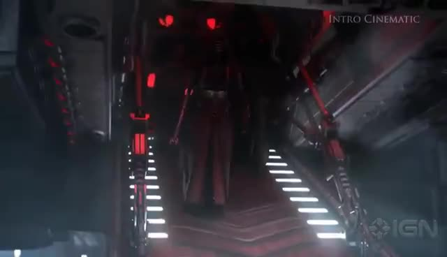 Lightsaber, Sith, SWTOR GIFs