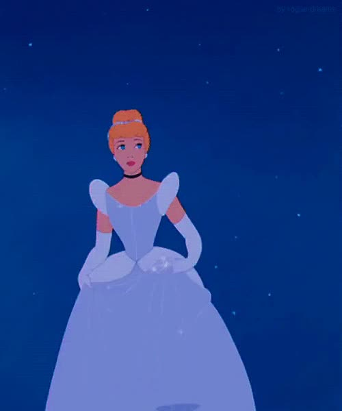 Watch and share Cinderella GIFs on Gfycat