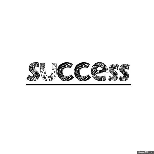 Watch and share Success GIFs on Gfycat