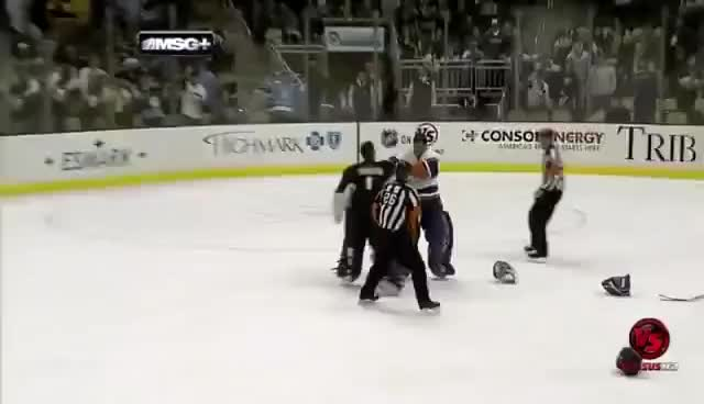 Watch Fight Fight Fight GIF on Gfycat. Discover more goalie fight, hockey GIFs on Gfycat