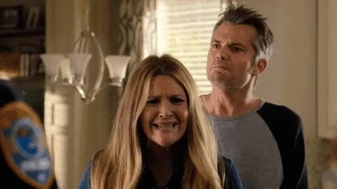 Watch and share Santa Clarita Diet GIFs on Gfycat