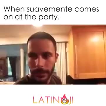 Watch When the Suavemente come on GIF on Gfycat. Discover more related GIFs on Gfycat