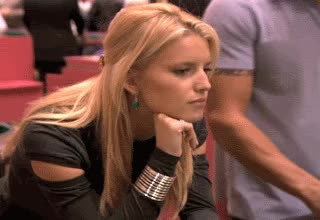 Watch this jessica simpson GIF on Gfycat. Discover more jessica simpson, sleepy, tired, yawn GIFs on Gfycat
