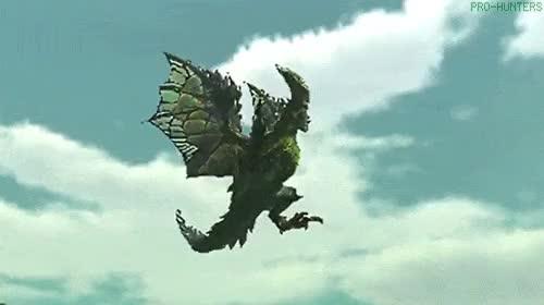 Watch and share Monster Hunter X GIFs and Monhun GIFs on Gfycat