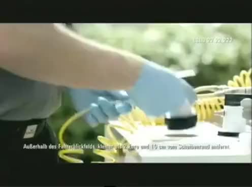 Watch and share Carglass Werbung GIFs on Gfycat