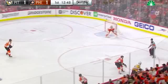 Watch and share Hagelin GIFs by DK Pittsburgh Sports on Gfycat