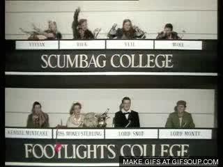 Watch and share Scumbag College GIFs on Gfycat
