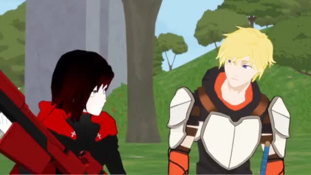 Watch It's also a gun GIF by Spooky Noodle (@spookynoodle) on Gfycat. Discover more RWBYgifs, icomebaringgifs GIFs on Gfycat