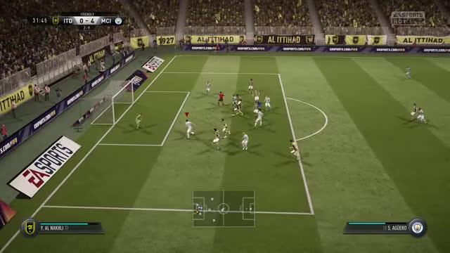 Watch this GIF by Xbox DVR (@xboxdvr) on Gfycat. Discover more FIFA18, o thomasmith x, xbox, xbox dvr, xbox one GIFs on Gfycat
