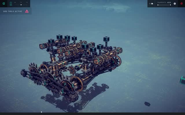 Watch and share Besiege 2018.04.16 - 22.10.21.03 GIFs on Gfycat