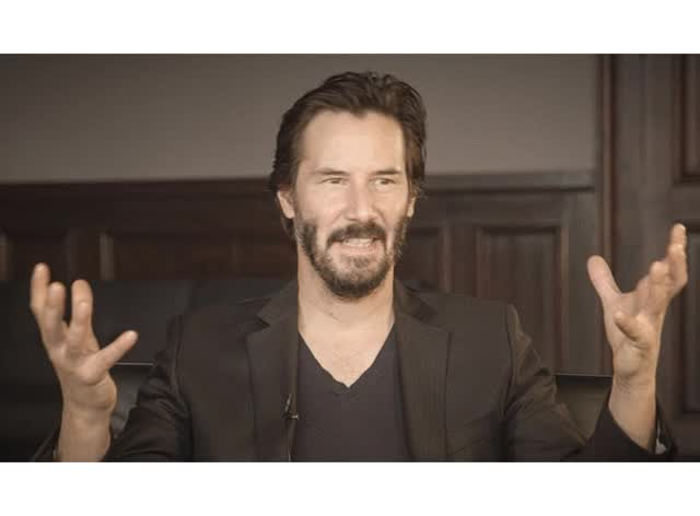 "Watch agnesrd: ""#Keanu Reeves#Gif#cute#face ????????????❤ "" GIF on Gfycat. Discover more keanu reeves GIFs on Gfycat"