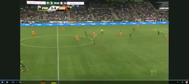 Watch and share Ebobisse Goal Houston 22jun2019 GIFs by C.I. DeMann on Gfycat