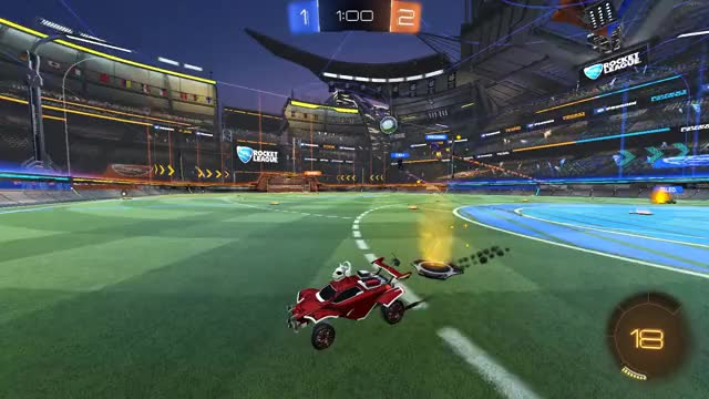 Watch poggers GIF by @seebrify on Gfycat. Discover more RocketLeague GIFs on Gfycat