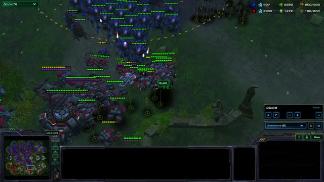 Watch Combo GIF by Wally (@wallysc2) on Gfycat. Discover more starcraft GIFs on Gfycat