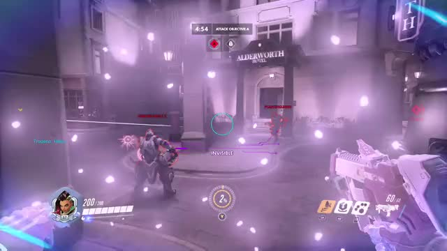 Watch this GIF by Xbox DVR (@xboxdvr) on Gfycat. Discover more OverwatchOriginsEdition, Trodeno, highlight, overwatch, xbox, xbox dvr, xbox one GIFs on Gfycat