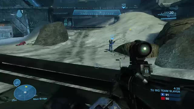 Watch and share EPiiCXGH0ST HaloTheMasterChiefCollection 20200102 01-42-07 GIFs on Gfycat