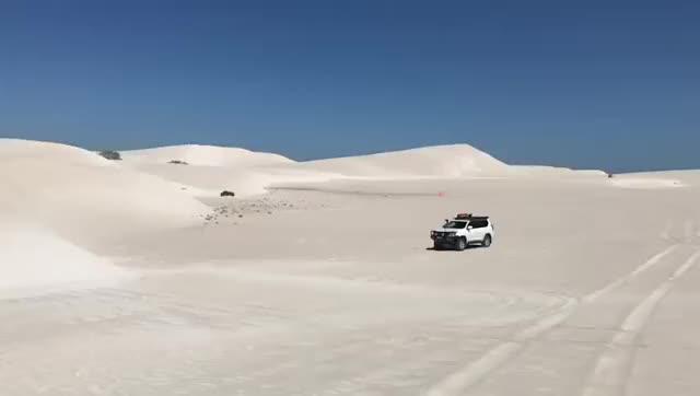 Watch and share Lancelin GIFs and Dunes GIFs by Kempf on Gfycat