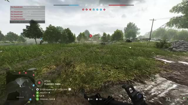 Watch and share Battlefield GIFs and Bf5 GIFs by KingLazarusz on Gfycat