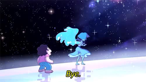 Watch and share Steven Universe GIFs and Sapphire GIFs on Gfycat