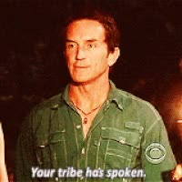 Watch Survivor Torch Snuff GIF on Gfycat. Discover more related GIFs on Gfycat