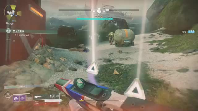 Watch and share Thomasedv GIFs and Destiny2 GIFs by Gamer DVR on Gfycat
