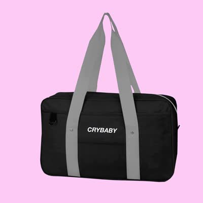 Watch SENPAI TUMBLR Aesthetic Duffel bag GIF on Gfycat. Discover more related GIFs on Gfycat