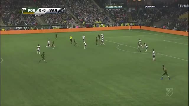 Watch and share Blanco Goal Vancouver 10aug2019 GIFs by C.I. DeMann on Gfycat