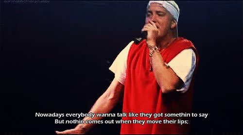 Rap GIFs