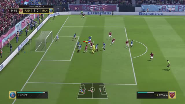 Watch and share Whu X Dennis GIFs and Xbox Dvr GIFs by Gamer DVR on Gfycat