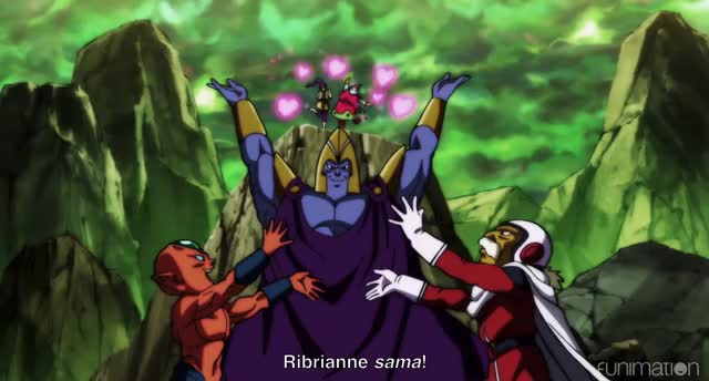 Watch Kawaii GIF by Dragon Ball Super (@dragonballsuper) on Gfycat. Discover more Dragon Ball Super, Dragonballsuper, anime, episode 117, funimation GIFs on Gfycat