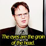 Rainn Wilson,  GIFs