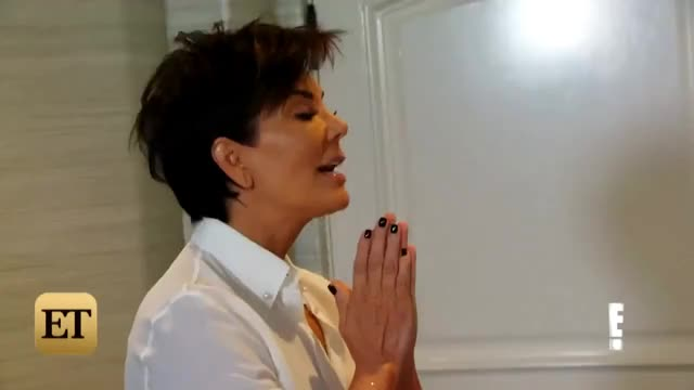 Watch Kim Kardashian Confronts Kris Jenner Over Stealing Her Rare Marble Slabs GIF on Gfycat. Discover more related GIFs on Gfycat