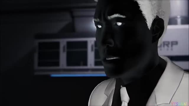 Watch and share Unphased By Mr. Negative Blasts GIFs by blackspidey2099 on Gfycat
