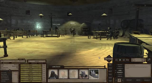 Watch and share Kenshi GIFs on Gfycat