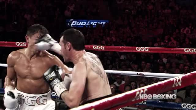 Watch Greatest Hits: Gennady Golovkin (HBO Boxing) GIF on Gfycat. Discover more Boxing, HBO, sports GIFs on Gfycat
