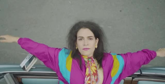 Watch and share Abbi Jacobson GIFs and Ilana Glazer GIFs by Reactions on Gfycat