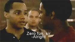 Watch this all right GIF by Pete Brown (@pauljonesb) on Gfycat. Discover more all right, alright, petey, remember the titans, zero fun sir GIFs on Gfycat