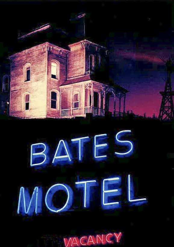 Watch and share Bates Motel Vacancy Edited GIFs on Gfycat