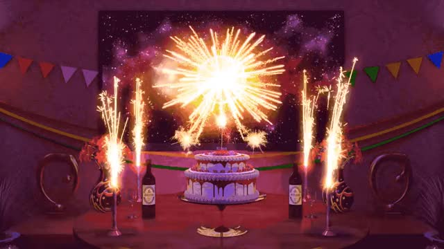 Watch this cake GIF by GIF Queen (@ioanna) on Gfycat. Discover more bday, best, birthday, birthday cake, cake, candles, celebrate, champagne, confetti, excited, exciting, fireworks, happy, happy birthday, sparkles, tada, wishes, woohoo, yay, yeah GIFs on Gfycat