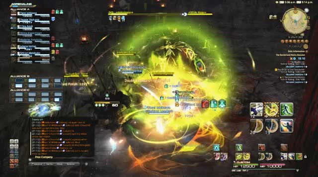 Watch and share Ffxiv GIFs by Yami on Gfycat