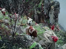 Watch and share German Cinema GIFs and Werner Herzog GIFs on Gfycat