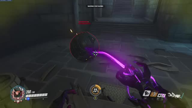 Watch 8e652fb2-3c37-468f-9218-96c2bfc7e180 GIF on Gfycat. Discover more overwatch GIFs on Gfycat